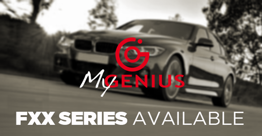 mygenius bmw fxx